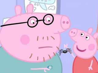'Peppa Pig' episode pulled off the air