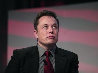 Elon Musk: AI could cause third world war