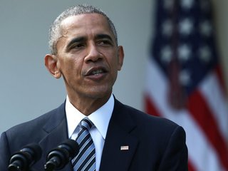 Obama speaks out about rescinding DACA