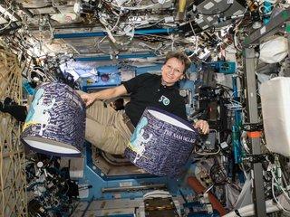 NASA astronaut Petty Whitson breaks more records