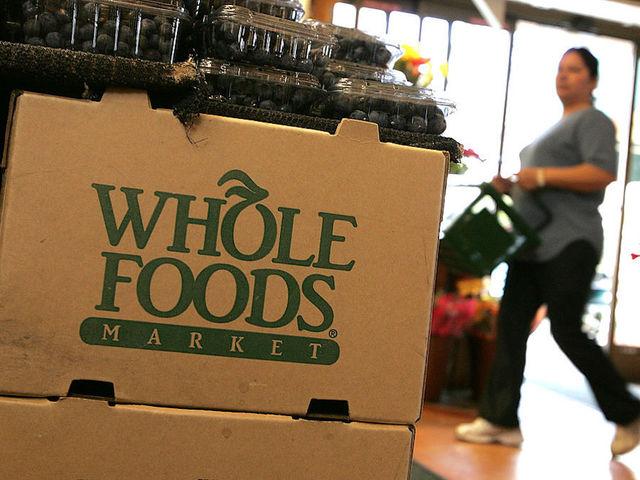 Biggest Whole Foods In Denver