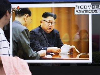 North Korea threatens US and Japan - again