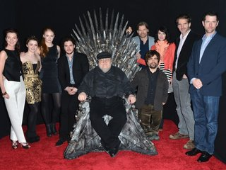 'Game of Thrones' to shoot multiple endings