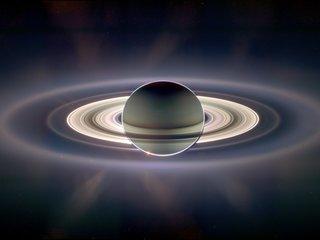 Cassini was one of NASA's greatest photographers