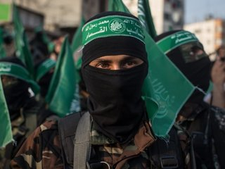 Hamas might dissolve Gaza Strip administration