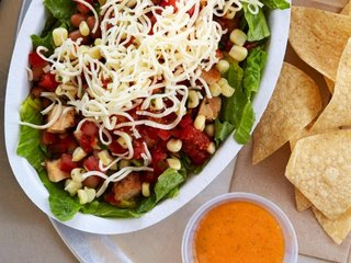 Social media slams Chipotle's new queso