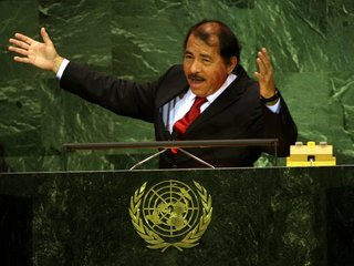 Nicaragua to sign Paris agreement