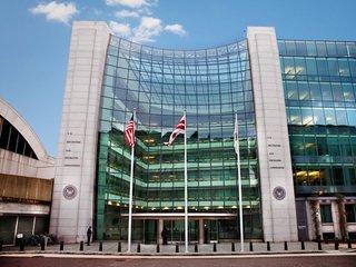 SEC discloses hack