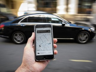 Uber may not be operating in London much longer
