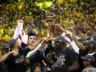 Warriors say they won't visit White House