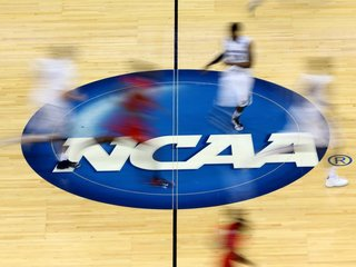 NCAA basketball coaches face bribery charges