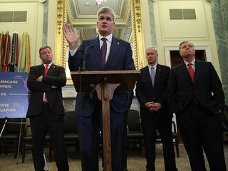 Senate will not vote on Graham-Cassidy