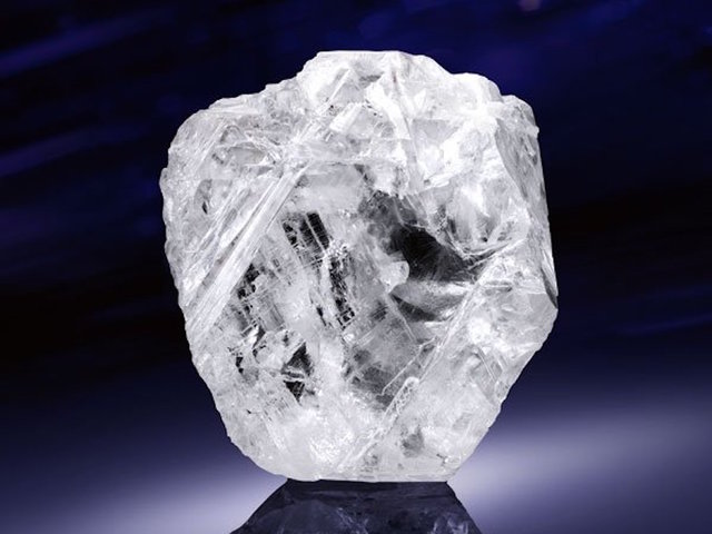 Largest diamond in 100 years sells for $53m