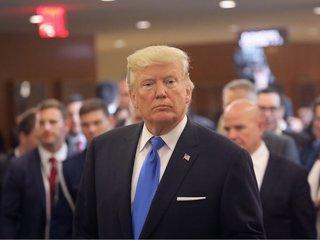 Trump reveals tax reform plan