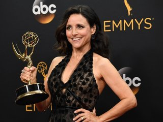 Julia Louis-Dreyfus announces she has cancer