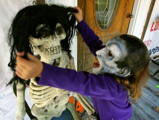 7 Colorado Halloween costume ideas for 2017