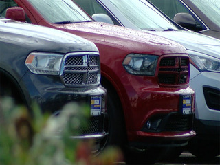 Report claims CarMax is selling unsafe cars