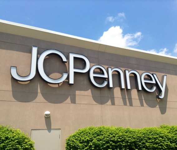 JCPenney Looking For Seasonal Help