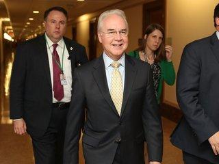 Tom Price scandal sparks travel scrutiny