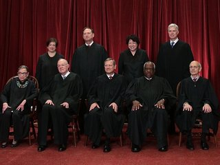 What's lined up for SCOTUS this term?