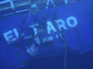 US Coast Guard releases El Faro accident report