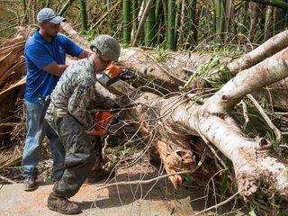 FEMA administrator defends Puerto Rican relief