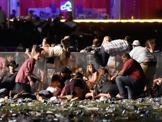 US has more mass shootings than other nations