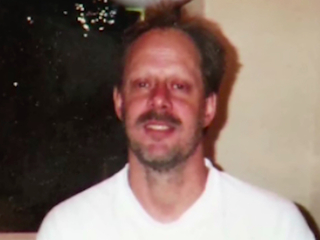 Las Vegas shooter's brain to be examined