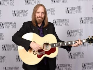 Tom Petty dies at 66