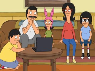'Bob's Burgers' film is coming right up in 2020