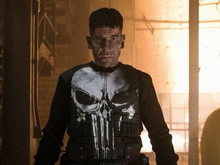 Marvel and Netflix cancel 'The Punisher' panel