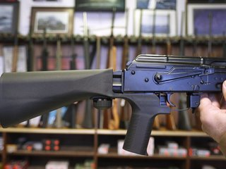 NRA supports bump stock regulations