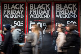 Black Friday deals to start early this year