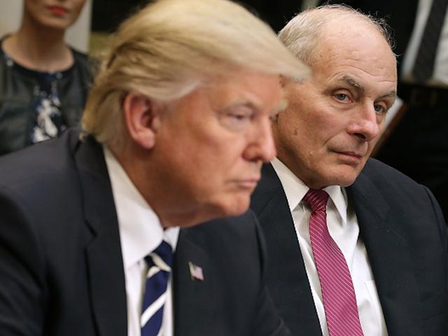 Trump Calls on Senate Intel Committee to Probe 'Fake News Networks'