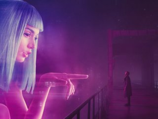 'Blade Runner 2049' struggles at the box office