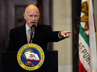 California lowers penalties for spreading HIV