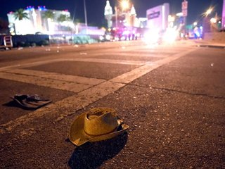 Police 'frustrated' by Vegas shooter's motive