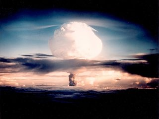 Nuclear nations gain more than just the bomb