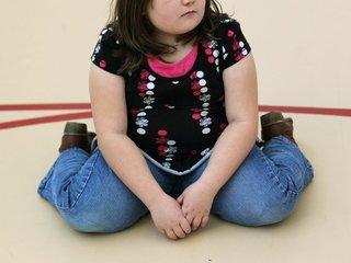 Childhood obesity skyrockets globally