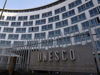 US says it's leaving UNESCO