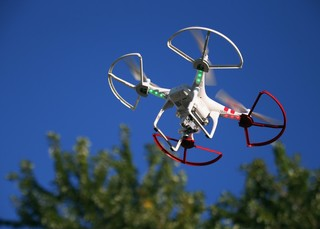 Leave your drones at home: Officials to hunters