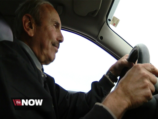 Cabbie awarded for doing more than driving