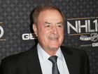 Al Michaels apologizes for Harvey Weinstein joke