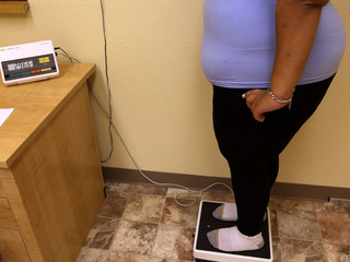 America is now fatter than ever, graphic shows