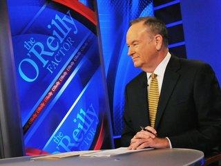 Fox renewed O'Reilly contract despite settlement