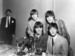Fans can soon stream Beatles' music