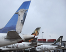 Frontier pilots sue airline over negotiations