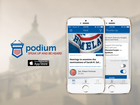 Contact Congress through new Podium app