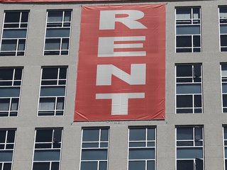 Denver rents drop slightly for 3rd month