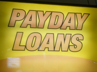 Proposition 111 would limit fees on payday loans